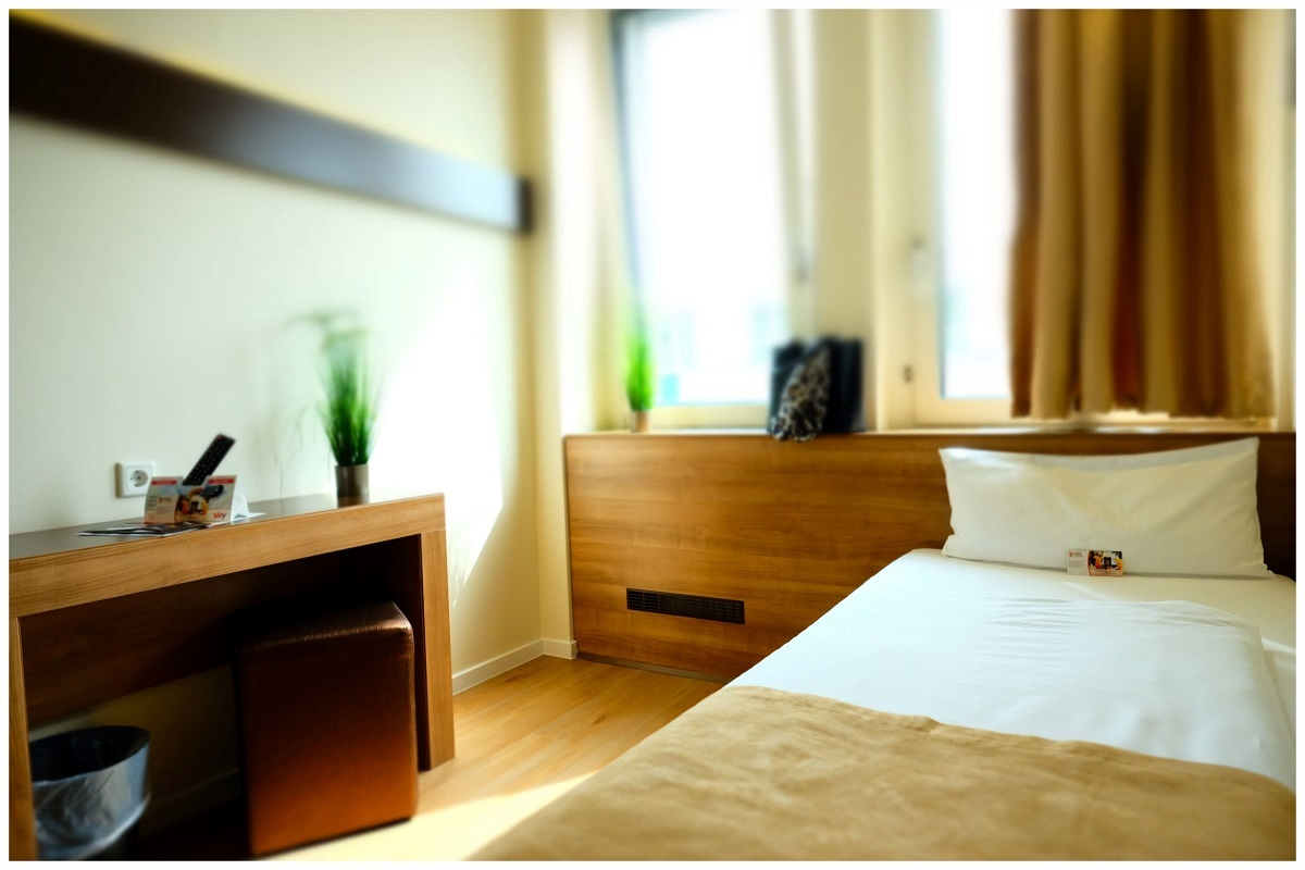 Motel Plus Berlin Neukölln - low budget hotel in berlin