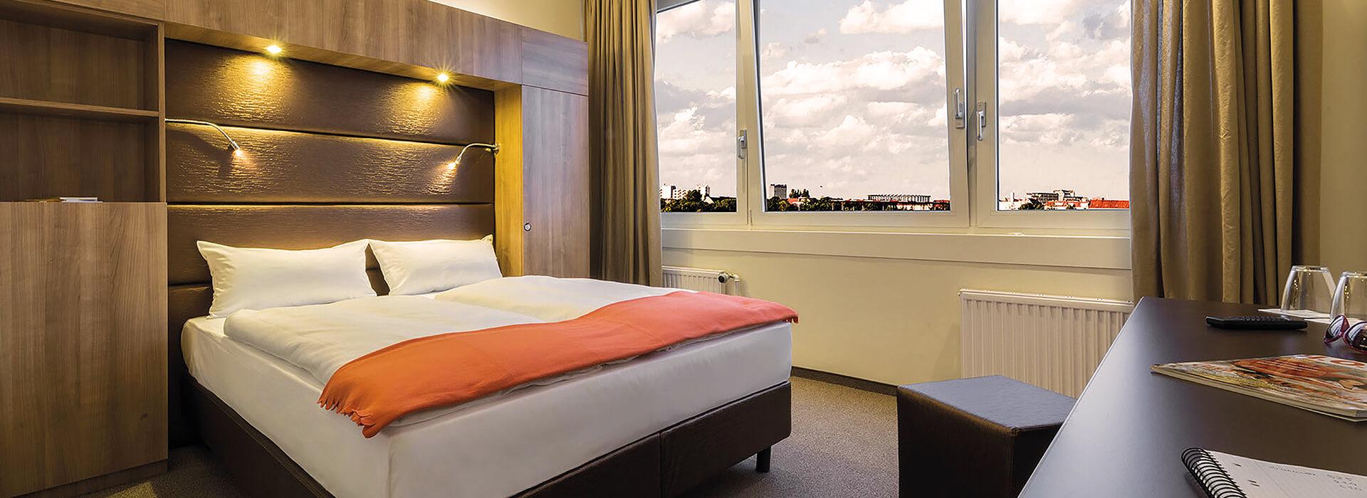 Hotel Plus Berlin Familienzimmer